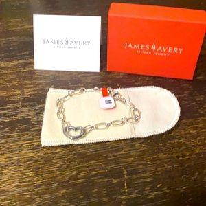 James Avery Bracelet Size M